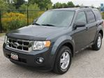 2009 Ford Escape XLT / .AUTO. AC. - CERTIFIED & E-Test in Waterloo, Ontario