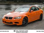 2011 BMW M3 Coupe in Vancouver, British Columbia