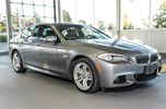 2012 BMW 5 Series 535           in Ottawa, Ontario