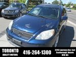2005 Toyota Matrix XR (M5) in Scarborough, Ontario