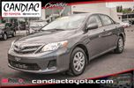 2011 Toyota Corolla CE Automatique A/C in Candiac, Quebec