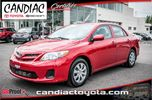 2012 Toyota Corolla CE Automatique A/C in Candiac, Quebec