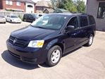 2010 Dodge Grand Caravan QUADS>>rEAR A/C>>LOADED in Hamilton, Ontario