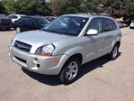 2009 Hyundai Tucson LIMITED...LOADED...LUXURY in Hamilton, Ontario