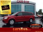 2014 Dodge Grand Caravan SE/SXT in Lower Sackville, Nova Scotia