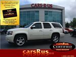 2010 Chevrolet Tahoe LTZ in Lower Sackville, Nova Scotia
