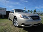 2014 Chrysler 200 LX AUTOMATIC 4 DOOR in Calgary, Alberta