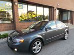 2005 Audi A4 3.0 (A5) in Woodbridge, Ontario