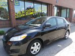 2010 Toyota Matrix 5 SPD  ONLY 40KM in Woodbridge, Ontario