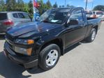 2011 Chevrolet Colorado WELL EQUIPPED LT EDITION 2 PASSENGER TWO-WHEEL  in Bradford, Ontario