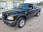 2009 Ford Ranger WELL EQUIPPED SPORT EDITION 4 PASSENGER 4X4.. E in Bradford, Ontario