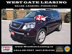2008 GMC Acadia SLT AWD *LEATHER* SUNROOF* in Concord, Ontario