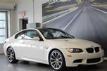 2011 BMW M3 Coup? in Laval, Quebec