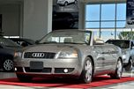 2006 Audi A4 1.8T **CONVERTIBLE+CUIR** in Brossard, Quebec