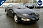 1992 Nissan 300ZX Fairlady Z in Burnaby, British Columbia
