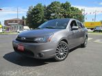 2010 Ford Focus SES NEW TIRES! in Orillia, Ontario