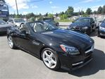 2012 Mercedes-Benz SLK-Class SLK350/HARD-TOP/CONVERTIBLE in Calgary, Alberta