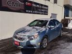 2012 Chevrolet Cruze LT Turbo w/1SA in St Catharines, Ontario