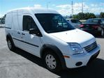 2011 Ford Transit Connect XLT w/Rear Door Glass in Calgary, Alberta