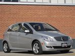 2008 Mercedes-Benz B-Class B200,LOADED,EXTENDED WARRANTY in North York, Ontario