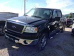 2008 Ford F-150 Lariat in Barrie, Ontario