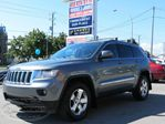 2012 Jeep Grand Cherokee Laredo (6 cylindres, auto, mags chrome et plus) in Laval, Quebec