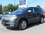 2007 Ford Edge SEL (4x4, v6, toit pano, cuir, mag chrome et pl in Laval, Quebec