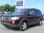 2009 Pontiac Montana SV6 (6 cylindres, 56 439km, cruise et plus) Pontiac in Laval, Quebec