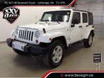2012 Jeep Wrangler Unlimited           in Lethbridge, Alberta