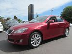 2010 Lexus IS 250           in Kitchener, Ontario