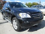 2008 Mercedes-Benz M-Class ML320 3 YEARS WARRANTY INCLUDED IN THE PRICE in Mississauga, Ontario