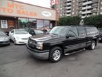 2005 Chevrolet Silverado 1500 Very Clean ! - Extended Cab - Must See This Truck in Ottawa, Ontario