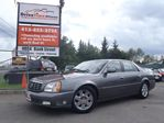 2004 Cadillac DeVille DTS in Gloucester, Ontario