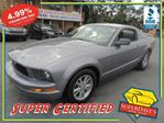 2006 Ford Mustang *3 Month Comp Warranty* in New Minas, Nova Scotia