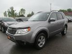 2009 Subaru Forester TOURING PACKAGE in Stratford, Ontario