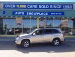 2008 Suzuki XL7 AWD, SEATS 7! SUNROOF AND LEATHER, NO ACCIDENTS in North York, Ontario