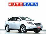2010 Lexus RX 350 LEATHER SUNROOF AWD in North York, Ontario