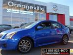 2012 Nissan Sentra SE-R Photos Coming Soon! Just Arrived in Orangeville, Ontario