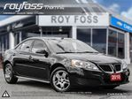 2010 Pontiac G6 2.4L 4-CYL, SPORT PACKAGE,REMOTE START, in Thornhill, Ontario