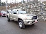 2006 Toyota Tacoma SR5 Power Package in Williams Lake, British Columbia