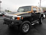 2006 HUMMER H3 4X4 - LEATHER - SUNROOF  in Oakville, Ontario
