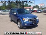 2009 Ford Escape XLT | New Brakes | Heated Leather Power Seats | in London, Ontario