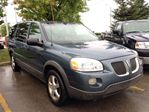 2005 Pontiac Montana SV6 ***SV6***7 PASSENGER***READY FOR WORK OR PLAY*** in Mississauga, Ontario