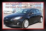 2012 Ford Focus Titanium, Auto. in Saint-Jean-Sur-Richelieu, Quebec