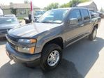 2009 Chevrolet Colorado WORK READY WELL EQUIPPED LT EDITION 5 PASSENGER in Bradford, Ontario