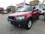 2007 Ford Escape XLT-LEATHER-SUNROOF in Scarborough, Ontario