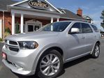 2011 Dodge Durango R/T AWD in Paris, Ontario