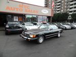 1979 Mercedes-Benz SL-Class  ** CLASSIC BEAST - 450 SL - VERY RARE CAR ** in Ottawa, Ontario