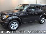 2010 Dodge Nitro AWD SXT w/ LEATHER! ALLOYS! POWER PKG! SUV in Guelph, Ontario