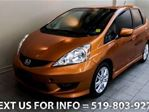 2010 Honda Fit SPORT HATCHBACK! w/ ALLOYS! POWER PACKAGE! Hatchba in Guelph, Ontario